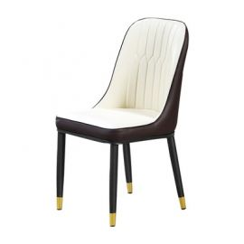 Chair Keith-white