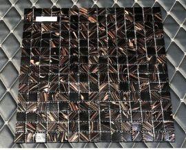 Mosaiikkilaatat Kent 32.7x32.7cm, 10kpl