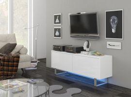 TV-set Foxtail-white
