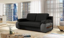 Sofa bed Olive-black