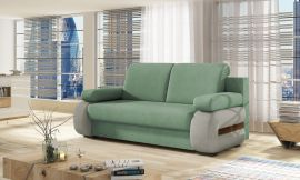 Sofa bed Olive-green