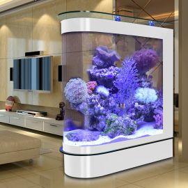 Akvaario Laguna, LED