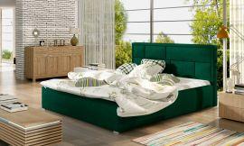 Bed Baxter green-160x200cm