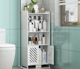 Kylpyhuoneen kaappi Leander