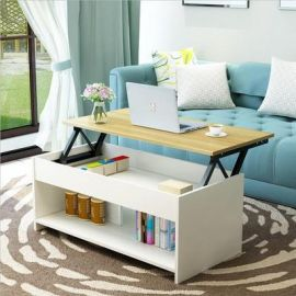 Coffee Table Lotte-wood