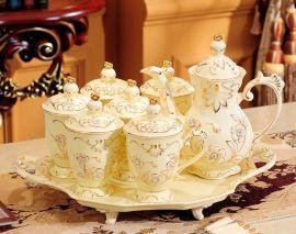 Teeastiasto Lottie 8 osaa