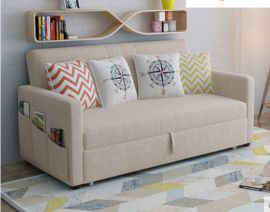Sofa bed Lysette-beige