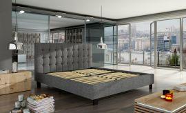 Bed Callan 160x200-grey