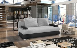 Sofa bed Siri-light grey