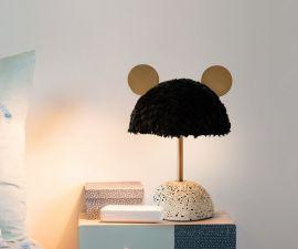 Pöytälamppu Mickey