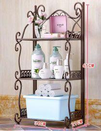 Kylpyhuoneen hylly Minette