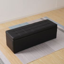 Bench Miscle-black