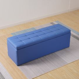 Bench Miscle-blue
