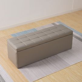 Bench Miscle-grey