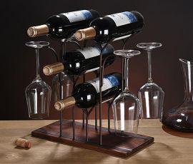 Viinipulloteline Montelena