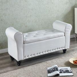 Bench Morton-white