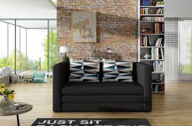 Sofa bed Ulrica-black