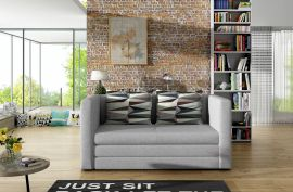 Sofa bed Ulrica-light grey