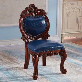 Chair Nora-blue