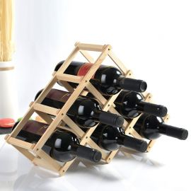 Viinipulloteline Normanno