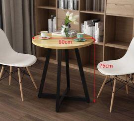 Dining table Oaken-wood