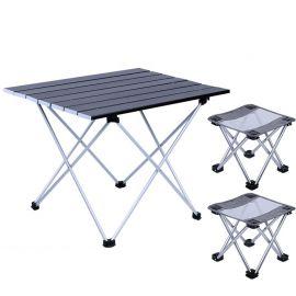 Taitettava pöytä Osvaldo