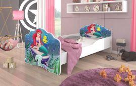 Lastensänky Mermaid