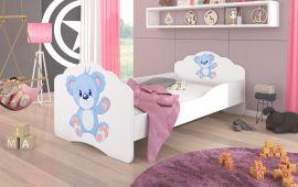 Children bed Bluebear-140x70cm