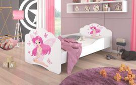 Children bed Pixie-140x70cm