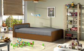 Bed Conan 80x195-grey