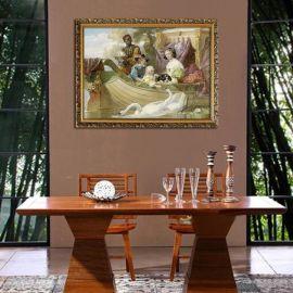 Seinätaulu Queen Henrietta Maria