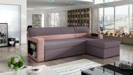 Corner sofa bed Shawnel-purple-right