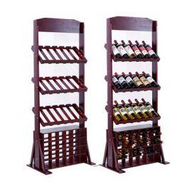 Viinipulloteline Ravines