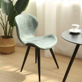Chair Rhys-blue