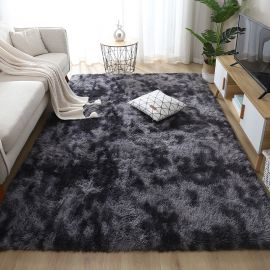 Carpet Rima 160x200cm-dark-grey