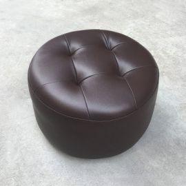 Pouf Riona-brown