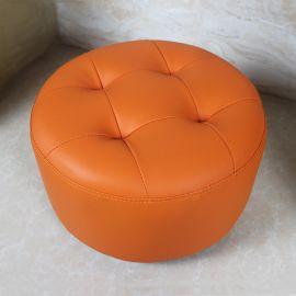 Pouf Riona-orange