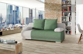 Sofa bed Yazmin-green