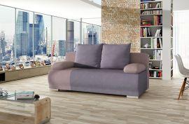 Sofa bed Yazmin-purple