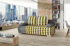 Sofa bed Yazmin-yellow