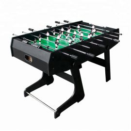 Snooker Kokoontaitettava pöytäjalkapallo + tarvikkeet