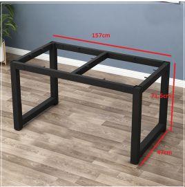 Table legs + frame Seamus -B