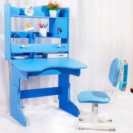 Lasten työpöytä ja tuolisetti Severus