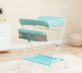 Baby Changing Table Simra-green