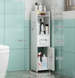 Kylpyhuoneen kaappi Thessaly