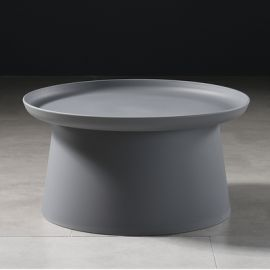 Coffee Table Thorald-grey