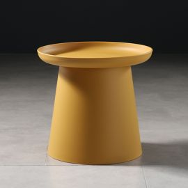 Coffee Table Tielo-yellow