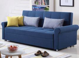 Sofa bed Vernita-blue