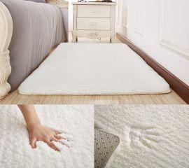 Carpet Welz 200x300cm-white