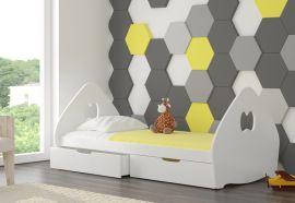 Children bed Calissa-white